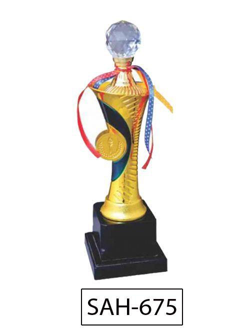 diamond blue trophy
