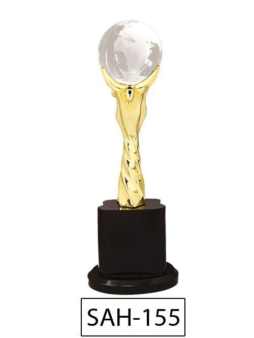glob employment award