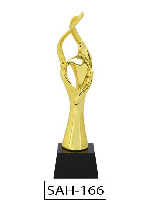 metal dance award