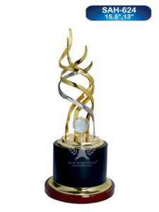 Unique Metal Award